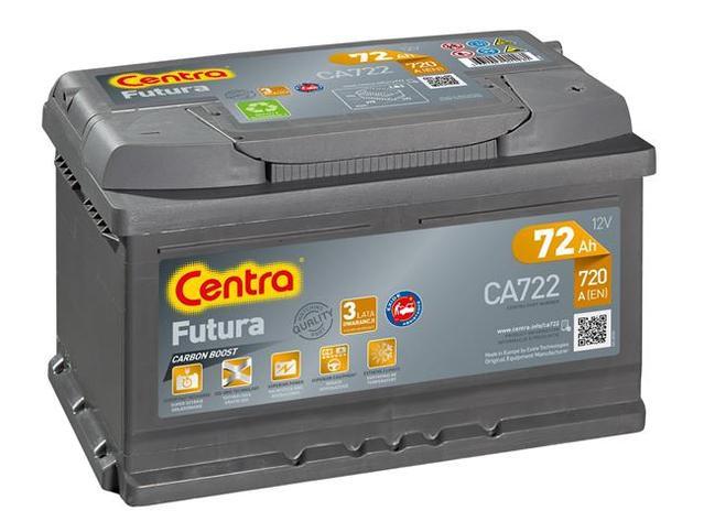 Akumulatory samochodowe 1