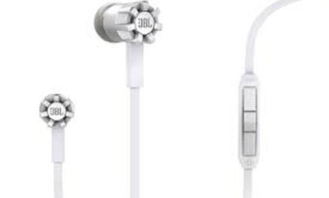 JBL Synchros S200 - sportowe słuchawki douszne