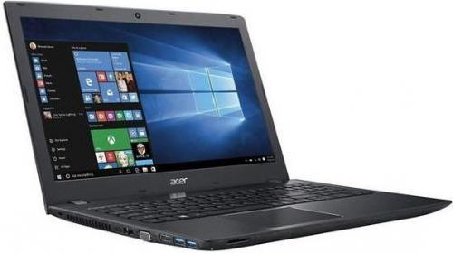 """Acer E5-575-33BM i3-7100U 15,6""""FullHD 4GB DDR4 1TB HD620 DVD WiFi_AC"""