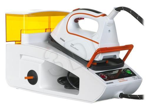z generatorem pary Siemens TS45XTRMW(3100W /Biało-pomarańczowy)