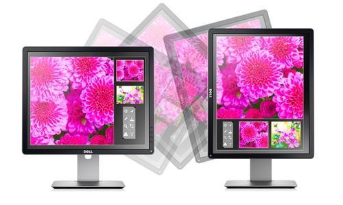 "Dell 19"" P1914S LED IPS Anti-Glare/5:4/1280x1024 SXGA/Pivot/VGA/DVI-D (HDCP)/DP (vr 1.2)/4xUSB 2.0/3Y PPG"