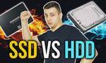 SSD vs HDD - Który Dysk Jest Szybszy? ZOBACZ RÓŻNICĘ!