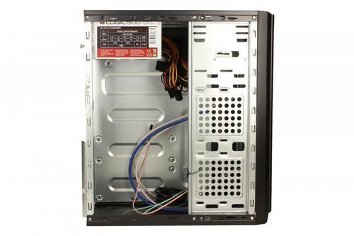 Modecom OBUDOWA A10 USB 3.0 ZASILACZ LOGIC 500W ATX