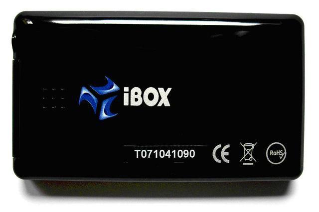 iBox Storm