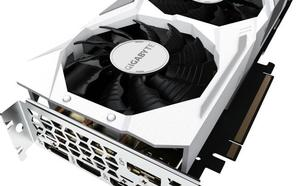 Gigabyte GeForce RTX 2080 GAMING OC WHITE 8 GB (GV-N2080GAMING OC