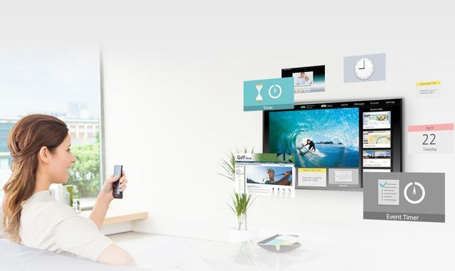 Czemu Kochamy Telewizory Smart? Poznaj Ich Zalety!