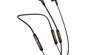 Jabra Elite 45e (cooper black)