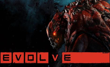 Gameplay Evolve - Gramy Potworem i Łowcą