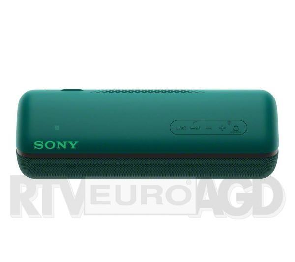 Sony SRS-XB32 (zielony)