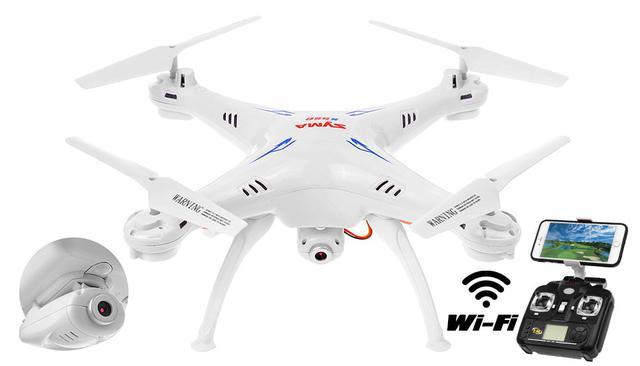 dron firmy Syma
