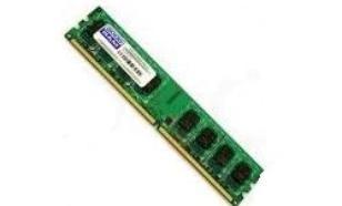 GoodRam 4GB 667MHz DDR2 ECC Reg with Parity CL5 DIMM DR/ x4
