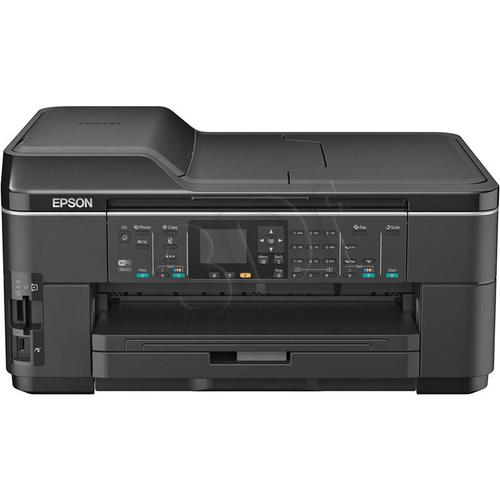 EPSON WORK FORCE WF-7515