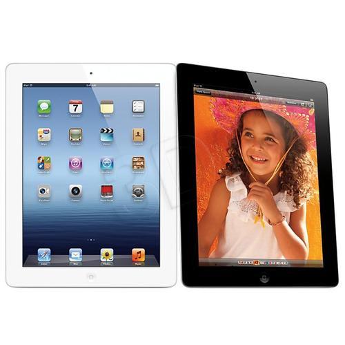 iPad (model 2012) 16GB WiFi+4G BLACK PL