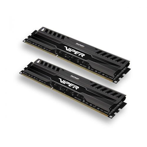 Patriot DDR3 8GB (2x4GB) Viper 3 1866MHz CL9 XMP