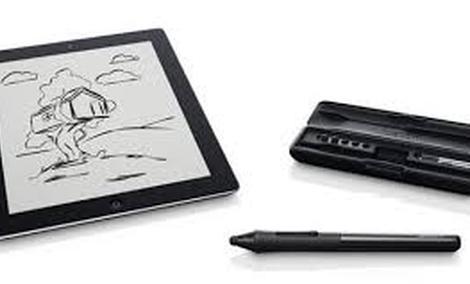 Wacom Intuos Creative Stylus - innowacyje pióro dla iPada