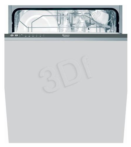 ARISTON LFTA+ 2164 AHR (60cm, panel zintegrowany)