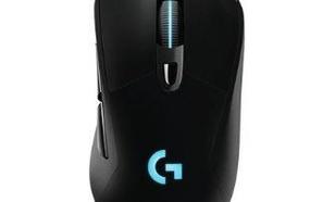 Logitech przewodowa G403 Hero 910-005632