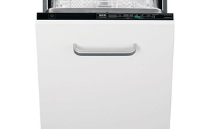 AEG FAVORIT 65410 VI (45 cm, panel zintegrowany)