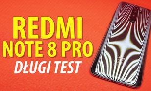 Recenzja Redmi Note 8 Pro po ponad miesiącu użytkowania