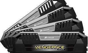Corsair Vengeance® Pro Series DDR3, 4x8GB, 2133MHz, CL11 (CMY32X3M4B2133C11)