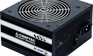 Chieftec CASE PSU ATX 650W/GPS-650A8