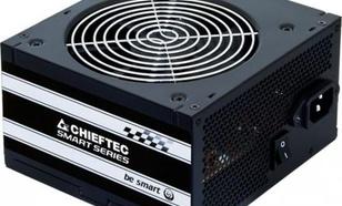 Chieftec CASE PSU ATX 650W/GPS-650A8