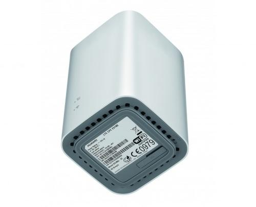 WEL.COM Huawei E5180s-22 3G/4G WiFi/LAN LTE/HSPA+ router white