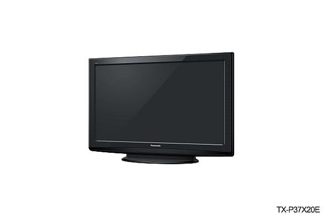 Nowe telewizory plazmowe od Panasonica