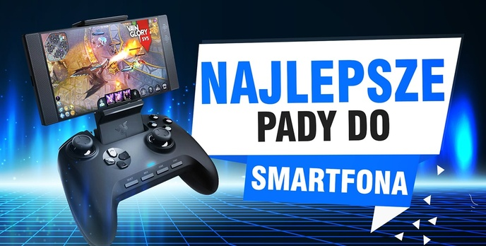 Jaki pad do smartfona? |TOP 3|
