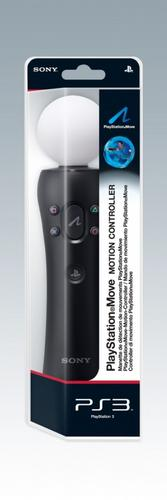 Sony Playstation 3 Motion Controller 9183860