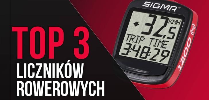 TOP 3 Liczników Rowerowych - Trasa Rowerowa Pod Kontrolą
