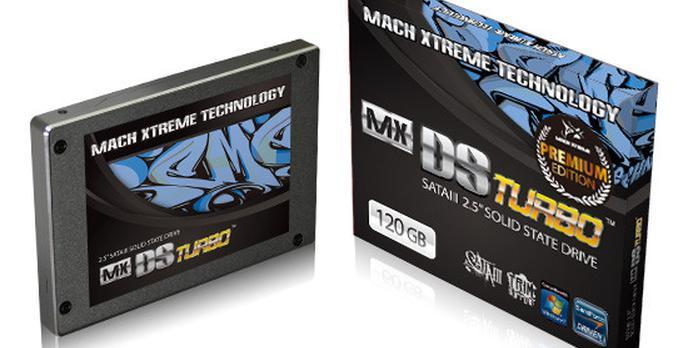 Mach Xtreme DS Turbo Premium w Polsce