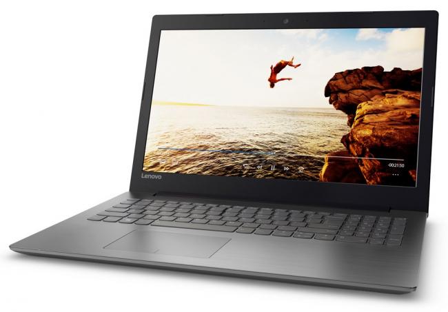 Lenovo Ideapad 320-15ISK (80XH021QPB) Czarny - 240GB SSD | 8GB