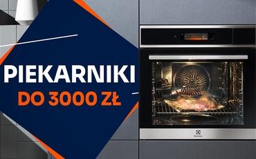 Jaki wielofunkcyjny piekarnik do 3000 zł? |TOP 7|