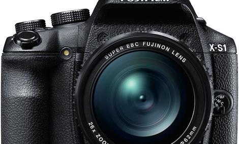 Fotopodróżnik Fujifilm wybrany