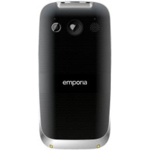 Emporia Euphoria V50 BLACK