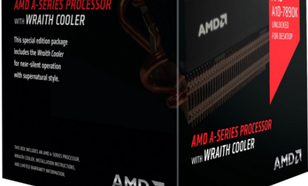 AMD APU A10 7890K, 4.1GHz, 4MB, BOX (AD789KXDJCHBX)