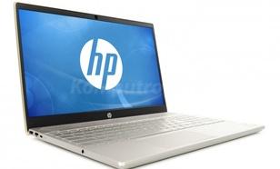HP Pavilion 15-cs2081nw (7QE35EA) - Złoty - 480GB M.2 PCie   32GB