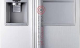 LG Chłodna Elegancja GR-P227YLQA