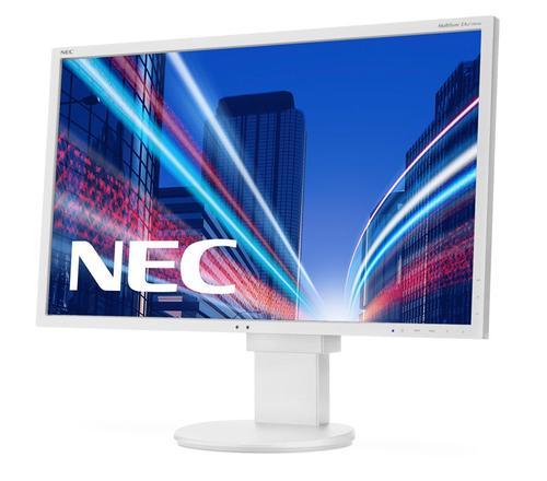 NEC 27' LCD EA273WMi wh IPS W-LED, 6ms, 1920x1080, HDMI, DVI-D, D-SU