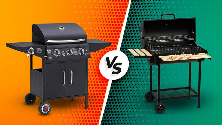 Grill gazowy czy węglowy? Który z nich jest lepszy?