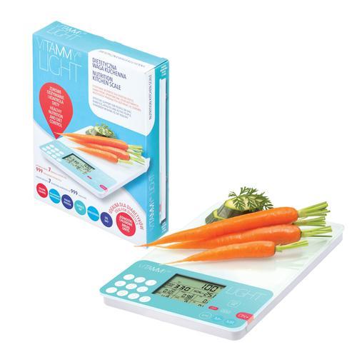 waga kuchenna dietetyczna