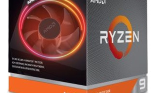 AMD RYZEN 9 3900X BOX (100-100000023BO)
