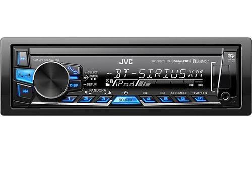 JVC KD-X320BT