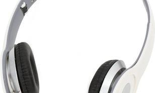 Omega Freestyle Audiobeat, białe (41866)