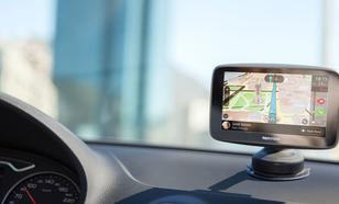 TomTom GO PROFESSIONAL 6250