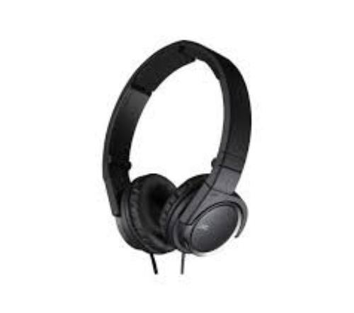 JVC Słuchawki HA-S400 black