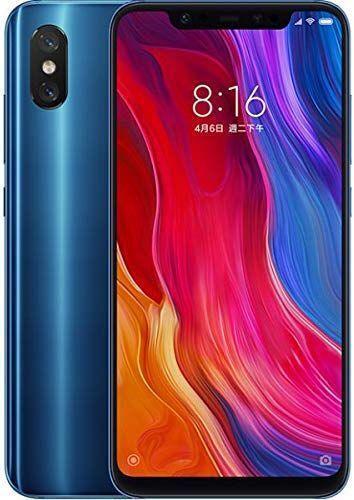 Xiaomi MI 8 128GB Niebieski