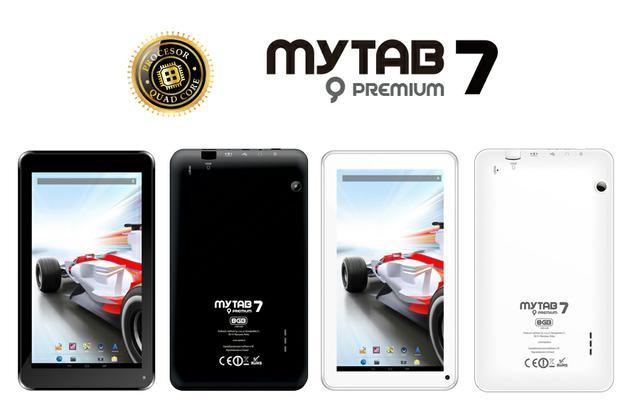myTAB 7 Q-Premium