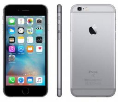 Apple iPhone 6s 128GB Szary (MKQT2ZD/A)